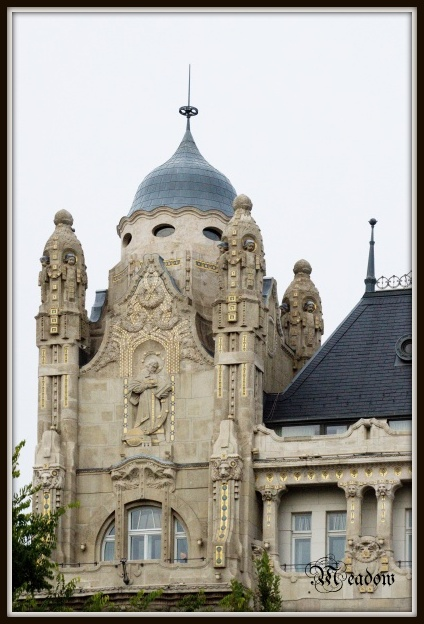 Gresham-palota