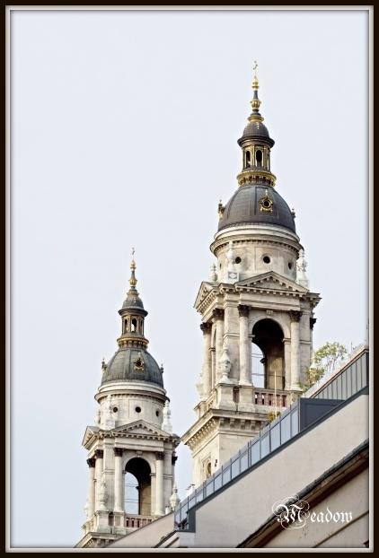 Szent Istvan bazilika 1