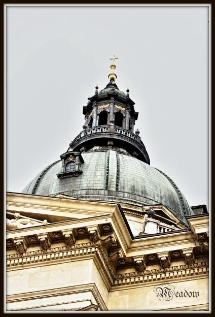 Szent Istvan bazilika 2