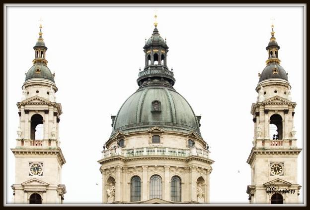 Szent Istvan bazilika 3