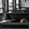 Zlatokopove ve vlaku