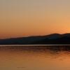 zapad-slunce-czorsztynske-jezero