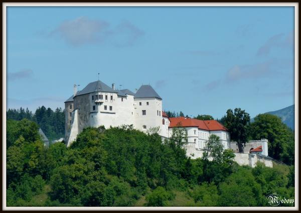 hrad-lupca