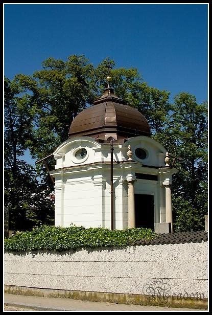 Hrbitov Skutec