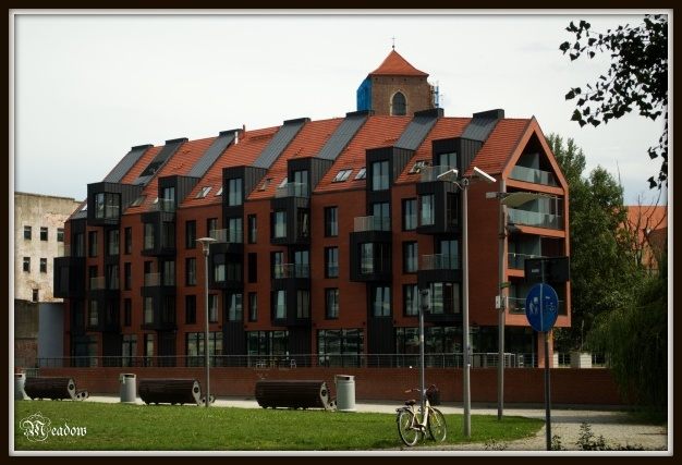 Moderni architektura