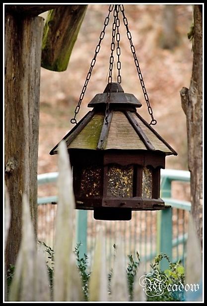 Lampa u vchodu