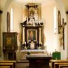 Kytinsky kostelik