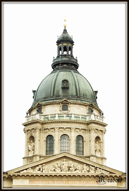 Szent Istvan bazilika 4