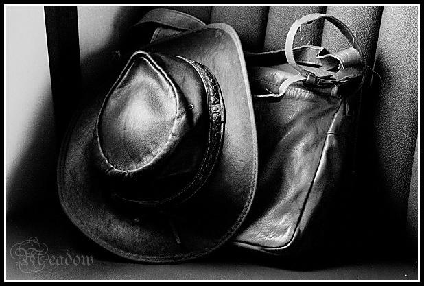 Zatisi s kloboukem 1