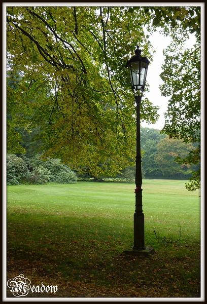 hradek-u-nechanic-lampa-zelena