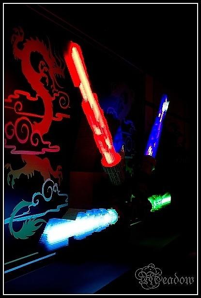 Světelné meče 2