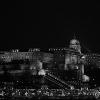 Nocni Budsky hrad